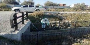 Edremit Belediyesi sinekle mücadeleye başladı