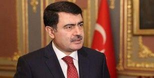 Ankara Valisi Şahin: 'Can ve mal kaybı yok'