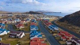 Alaska'da 6.2 büyüklüğünde deprem