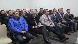 """Van """"Yatırımcılara Yönelik Devlet Destekleri Bilgilendirme Toplantısı"""" yapıldı"""