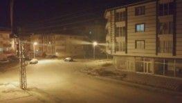Başkent'te 12 dakika arayla 2 deprem oldu