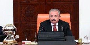 TBMM Başkanı Şentop: 'Dokunulmazlık dosyası olan 29 milletvekili arasında ona ait bir dosya yoktu'