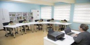 Özel öğrenciler için destek eğitim odası sayısında hedef gerçekleşti