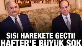 Sisi'den Hafter'e darbe: Oyuncu değişikliğine gidilecek!