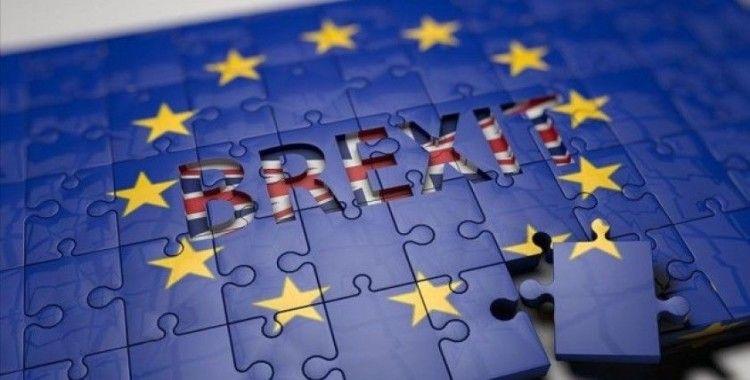 Brexit'te parlamento aşaması tamamlandı, Kraliçe'nin onayı bekleniyor