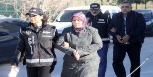 Üst düzey FETÖ'cülere hücre evi temin eden karı koca yakalandı