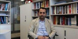 """Doç. Dr. Babacan: """"Berlin'deki zirvenin sonucu: Kalıcı ateşkes ve silah ambargosu"""""""