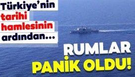 Rumlar panikte: Bilgiler Türkiye'nin elinde!