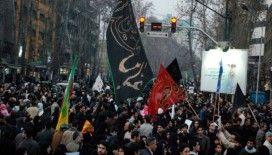 Irak'taki ABD karşıtı protestolar olaysız bitti