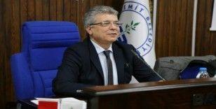 Başkan Arslan'dan anma mesajı