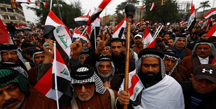 Uluslararası Af Örgütü: 'Irak'ta 600'den fazla protestocu öldürüldü'