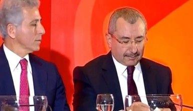 Ziraat Türkiye Kupası kura çekiminde tartışılan görüntü