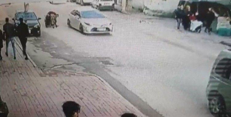 Turistin düşürdüğü cüzdanı alan şahıs yakalandı