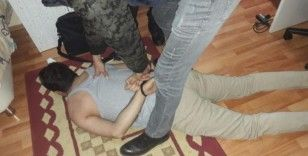 Ankara Gasp polisleri kameralı işkenceci çeteyi 6 aylık çalışma sonucunda çökertti: 22 zanlı adliyeye sevk edildi