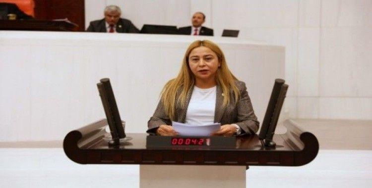 Milletvekili Esin Kara'dan işitme engellilere ilişkin 3 farklı soru önergesi