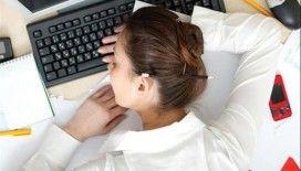 Sürekli yorgun hissediyorsanız bunları yapın
