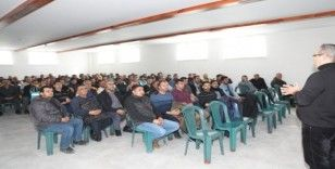 Kocasinan Belediyesi'nden personeline nitelikli iş gücü eğitimi