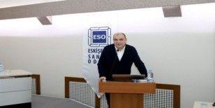Eskişehir'e kazandıracak proje ESO'da açıklandı