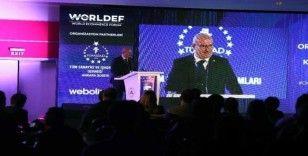 """Orta Anadolu E-İhracat Konferansı"" başladı"
