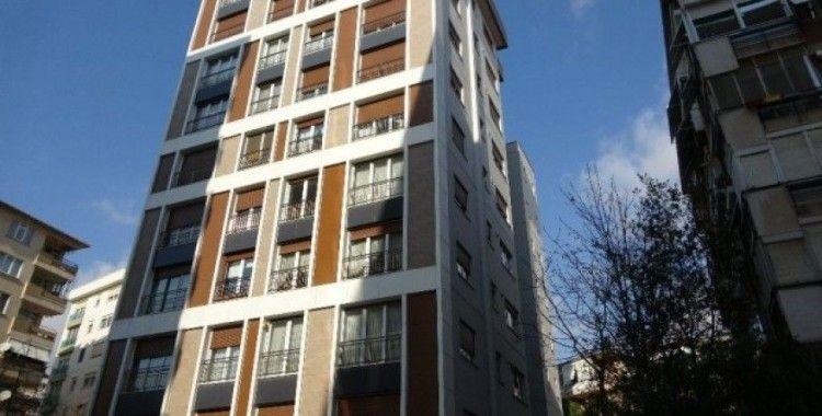 Kadıköy'de feci olay: Binanın şaft boşluğuna düşerek hayatını kaybetti
