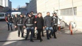 Elazığ merkezli FETÖ/PDY operasyonu: 6 tutuklama