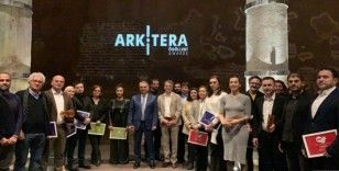 Kutluğ Ataman'a yılın en iyi işvereni ödülü