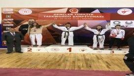 Merve Gül Özlü'nün gözü Avrupa Şampiyonası'nda