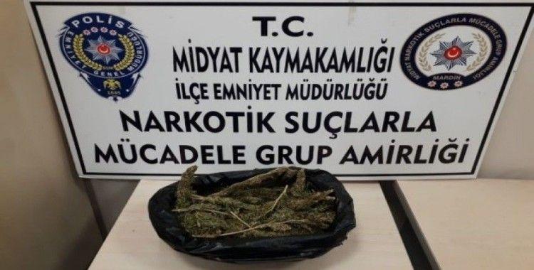 Narkotik ekipleri uyuşturucu tacirlerine göz açtırmıyor