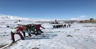 Ani Ören Yeri'ni 2019 yılında 129 bin kişi ziyaret etti