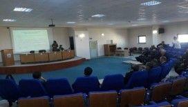 Keskin'de 'Uyuşturucu ile Mücadele Toplantısı' yapıldı