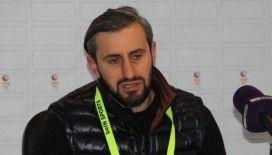 """Serkan Özbalta: """"Ankara'yı iyi temsil etmek istiyoruz"""""""
