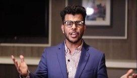 Rejimi eleştiren Suudi asıllı komedyen:  'İkinci bir Kaşıkçı vakası olabilirdim'
