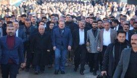 Silopi'de iki aile arasındaki kavga barışla sonuçlandı
