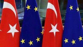 AB'den Türkiye'ye destek mesajı: 'Talep halinde her türlü yardıma hazırız'