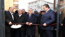 Lüleburgaz Karadenizliler Derneği açıldı