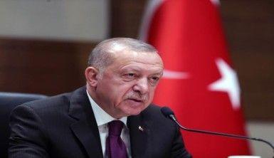 Cumhurbaşkanı Erdoğan, 1607 yaralıdan 1503'ü taburcu edildi