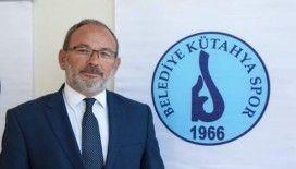 Kulüp Başkanı Özel'den, TKİ Tavşanlı Linyitspor taraftarlarına kınama