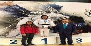 Judoda Türkiye şampiyonu Şahinbey'den