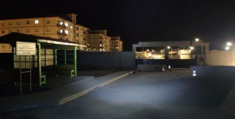 Adıyaman Cezaevi'ndeki depremzede mahkumlar İslahiye'de