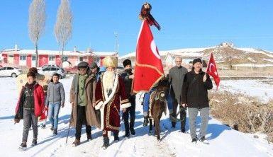 Yozgat'ta saya gezmesi geleneği yaşatılıyor