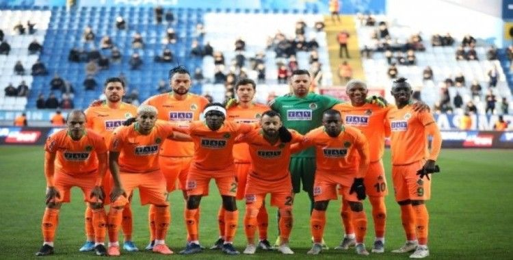 Alanyaspor, Malatyaspor maçının tribün gelirlerini depremzedelere bağışlayacak