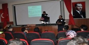 Arpaçay'da ilk yardım farkındalık eğitimi verildi