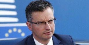 Slovenya Başbakanı Sarec'den istifa kararı