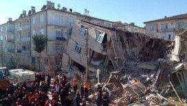 Bakan Selçuk: 'Depremden etkilenen vatandaşlarımızın temel ihtiyaçları için 8 milyon TL kaynak aktardık'