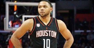 NBA'de Rockets forması giyen Gordon 50 sayıyla kariyer rekoru kırdı