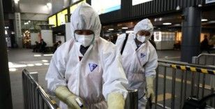 Almanya'da ilk korona virüsü vakası