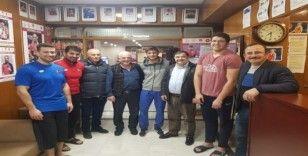"""TGF Başkanı Musa Aydın: """"Güreşte seferberlik ilan ettik"""""""