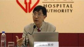 Hong Kong araştırmacıları 'Korona Virüsü' için aşı geliştirdiler