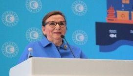 Bakan Pekcan: 'Habur Gümrük Kapısının 2020 sonuna yetiştirilmesini istiyorum'