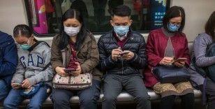 Japonya vatandaşları Çin'den tahliye ediliyor